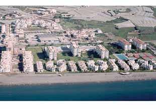 Otro destino de sol y playa club tropicana roquetas de mar almeria - Apartamentos laguna beach torrox ...